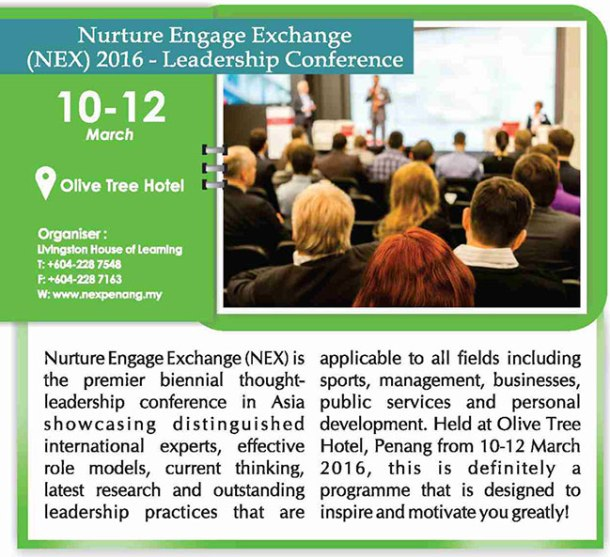 penang-nurture-engage-exchange-nex-2016-leadership-conference-march-2016