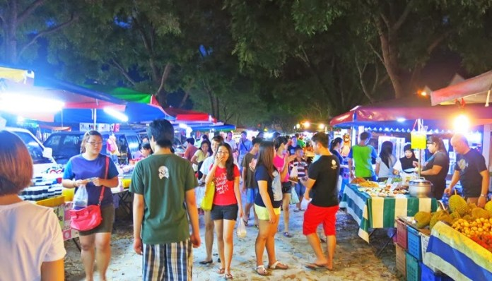 Farlim Night Market