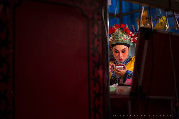 Penang Hokkien and Teochew Opera