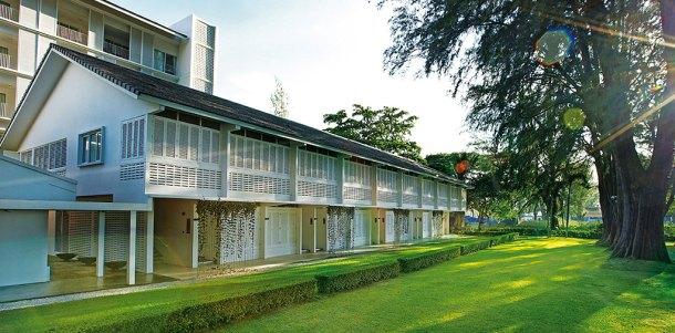 Penang Lone Pine Hotel
