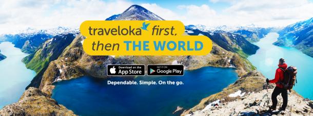 Traveloka Malaysia
