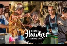 Explore Penang's famous street food at the Penang Hawker Festival 2016, Penang Gurney Paragon Mall