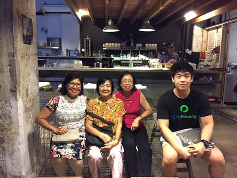 Penang Tour Guide - Edward Lim - OnlyPenang Recommended! 1