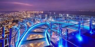 Penang The Top Rainbow Skywalk