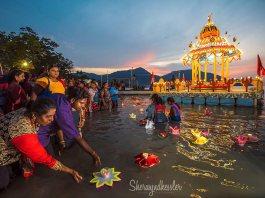 Penang Floating Chariot Procession