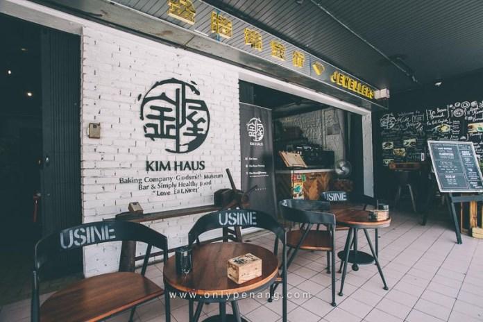Kim Haus @ Campbell Street