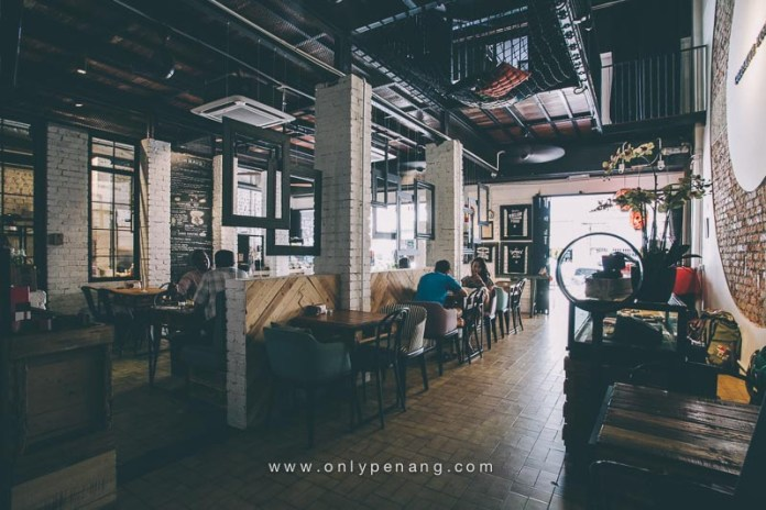 Kim Haus Loft (Penang/George Town)