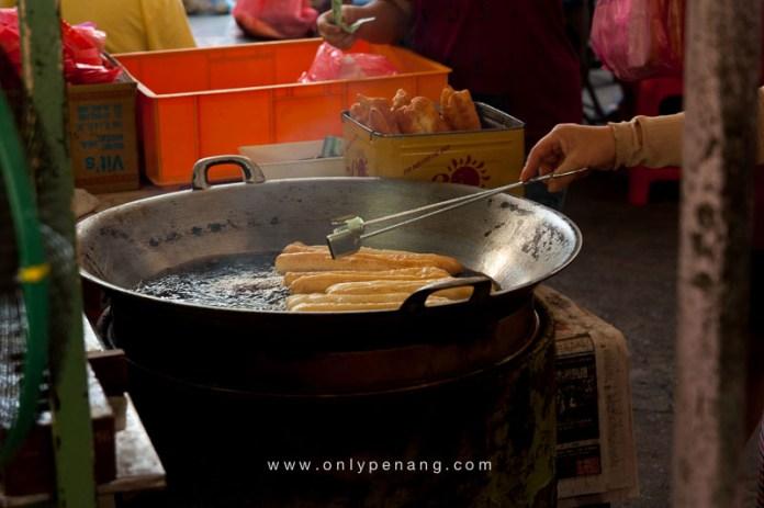 Bukit Mertajam Pek Kong Cheng Hawker Area 10