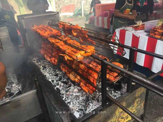 Top 5 Must Visit Bazaar Ramadhan in Penang