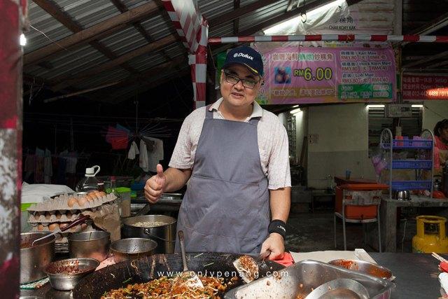 Char Koay Kak