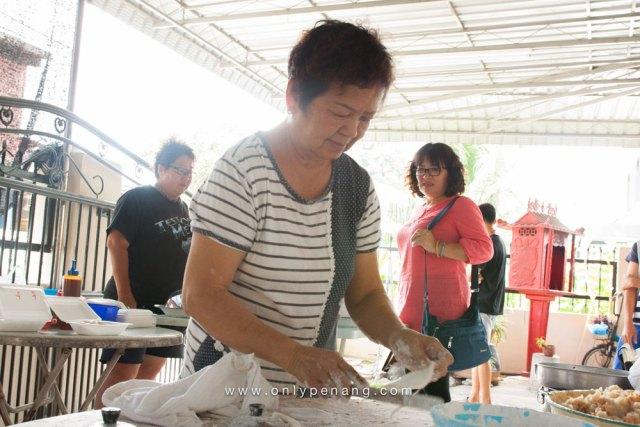 Fantastic Kelang Lama Chai Kuih 2