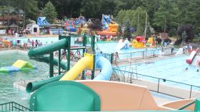 All Inclusive and Exclusive Private Corporate Picnic Grounds, 50 minutes from NYC!