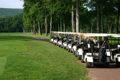 Private Country Club - Ready for your Golf Outing!