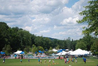 All Inclusive & Exclusive breathtakingly beautiful EXCLUSIVE Picnic Grounds - Only 90 Minutes from NYC