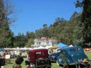 Full-scale event production on your grounds! Great Gatsby Theme