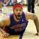 What can We Learn From Rasheed Wallace?