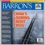 Is Barron's Call for a Credit Crisis in China Correct?