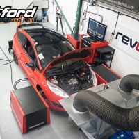 Tuning The 1.0 EcoBoost Ford Fiesta - Stage 1