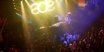 Amsterdam Dance Event announces 2017 dates and international expansion