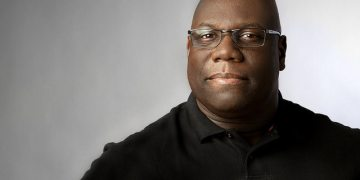 Carl Cox: 'People Should Be Scared Of My Techno'