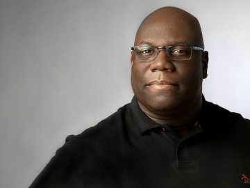 Carl Cox Admits He's Not Ready To Go Into Former Space Club