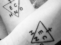 50 Amazing Tattoos Of The People Who Are Living Techno