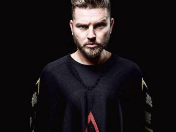 Etruria Beat label owner Luca Agnelli returns with Metamorphosis