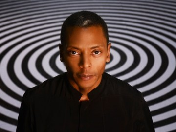 Full details of Jeff Mills's new album Planets revealed