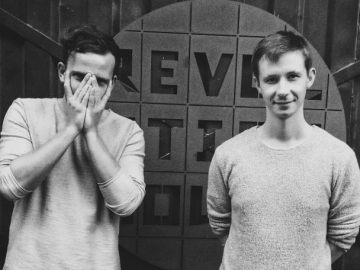 Township Rebellion have stellar new EP on Stil vor Talent
