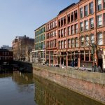 Clubber Jumped Into River Canal After Being Denied To Enter The Club