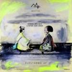 Review: German Brigante - Electombo EP [Manitox]