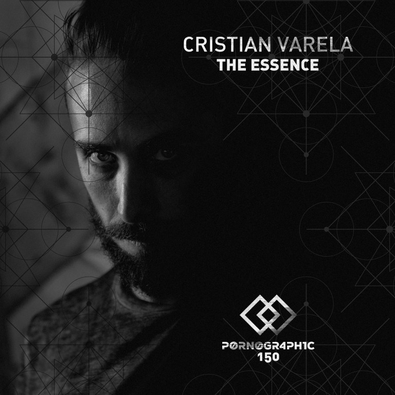 Premiere: Cristian Varela – Top Up [Pornographic Recordings]