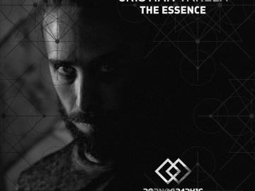 Premiere: Cristian Varela – Top Up [Pornographic Recordings]