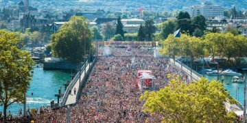 The Biggest Techno Festival In The World Gathers More Than Million Ravers