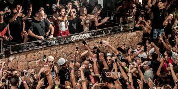 Music On: Marco Carola, Paco Osuna, Neverdogs and Hugo Bianco this Friday at Amnesia Ibiza