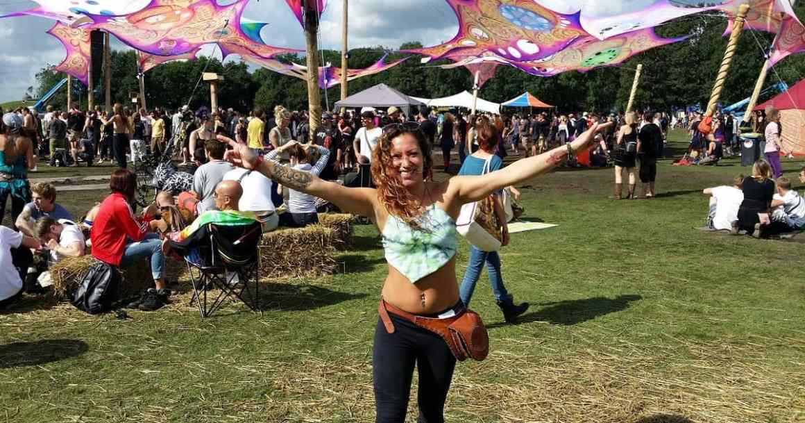 This Women Was Missing - Was Actually Raving For 7 Days