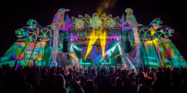 World's Largest Eco Festival 'Envision' Costa Rica Announce Bob Moses, DJ Tennis, Chaim, Audiofly, Behrouz & More to Headline 8th Edition