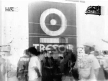 Short History Of Techno In Berlin