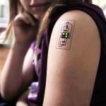 Do You Want A Techno Tattoo