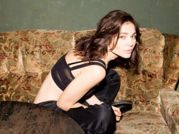 Hear Latest Techno Mix By Nina Kraviz