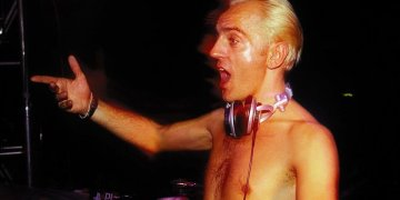 Watch Videos Of Sven Vath's Omen Club Closing Party