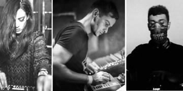 100 Underground Techno Artists You Should Know