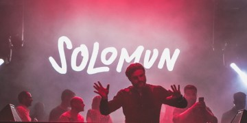 Solomun Announces a return to Brixton Academy
