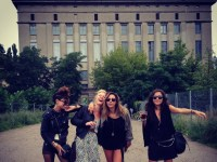'Berghain Girl', Banging New Track You Need To Hear