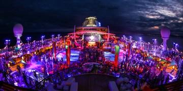 THE ARK Announce Two Cruises & Full Lineup w/ Loco Dice, Luciano, Nastia, Booka Shade, Faithless (Dj Set), Nic Fancuilli & many many more!
