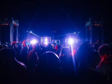 Sandbox Festival returns for its sixth edition with Nastia, Mike Servito, Chaos in The CBD, Or :La, Willow, Dekmantel Soundsystem + More