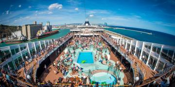 Win a cruise for two with Ricardo Villalobos, Pan-Pot, Stephan Bodzin​ and many more