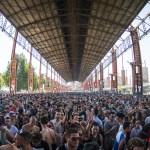 Kappa FuturFestival Announces Brand New Techno Stage