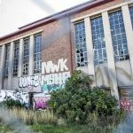 Ravers Robbed and Assaulted during a Rave at the abandoned warehouse