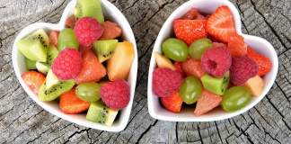 Foods to Overcome Water Deficiency